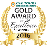 CIE awards of Excellence 2016