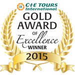CIE awards of Excellence