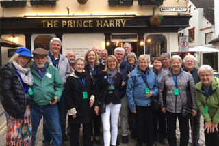 Prince Harry pub