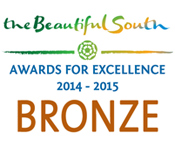 The Beautiful South Awards For Excellence 2014-2015 Finalist